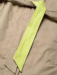EDC by Esprit - Coats woven - trenchcoats - beige - 7