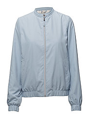 Jackets indoor woven - PASTEL BLUE