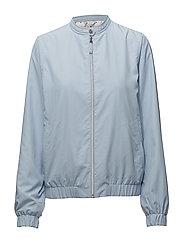 Jackets indoor woven - PASTEL BLUE