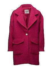 Coats woven - PINK FUCHSIA