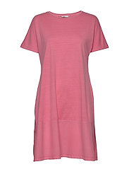 Dresses knitted - CORAL
