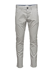 Pants woven - GREY