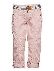 Pants woven - OLD PINK
