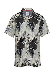 Shirts woven - LIGHT GREY