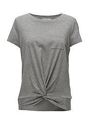 T-Shirts - MEDIUM GREY 5