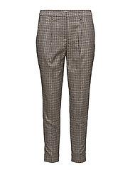 Pants woven - OFF WHITE