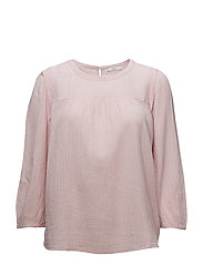 Blouses woven - OLD PINK