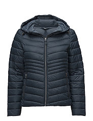 Jackets outdoor woven - PETROL BLUE