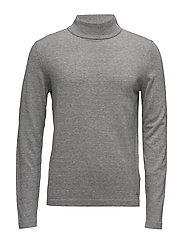 Sweaters - MEDIUM GREY