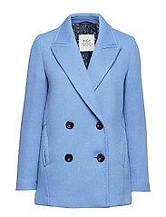 Coats woven - BLUE