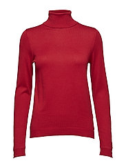Sweaters - RED