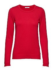 Sweaters - RED 4
