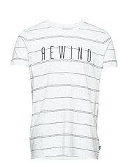 T-Shirts - WHITE 3