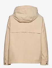 EDC by Esprit - Jackets outdoor woven - lichte jassen - beige - 1