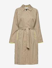 EDC by Esprit - Coats woven - trenchcoats - beige - 0