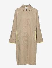 EDC by Esprit - Coats woven - trenchcoats - beige - 2