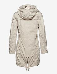 EDC by Esprit - Coats woven - parka coats - light beige - 2