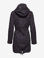 EDC by Esprit - Coats woven - parki - navy - 2