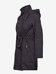 EDC by Esprit - Coats woven - parki - navy - 3