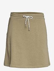 EDC by Esprit - Skirts knitted - korta kjolar - light khaki - 0