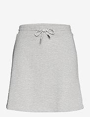 EDC by Esprit - Skirts knitted - korta kjolar - light grey 5 - 0
