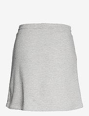EDC by Esprit - Skirts knitted - korta kjolar - light grey 5 - 1