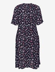 EDC by Esprit - Dresses light woven - sommerkjoler - navy 4 - 1