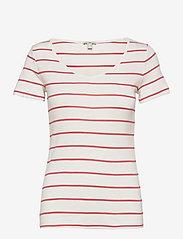 T-Shirts - CORAL