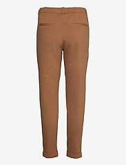 EDC by Esprit - Pants woven - sweatpants - caramel - 1