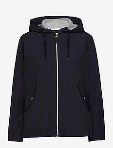 Jackets outdoor woven - lichte jassen - navy