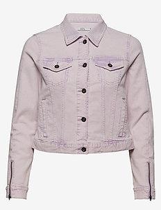 Jackets indoor woven - farkkutakit - lilac