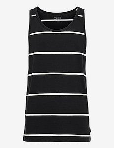 T-Shirts - topit - black 2