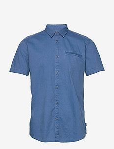 Shirts woven - basic skjorter - blue 2