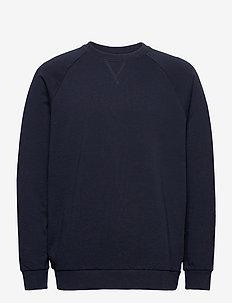 Sweatshirts - truien - dark blue