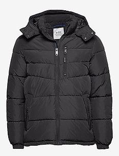 Jackets outdoor woven - forede jakker - black