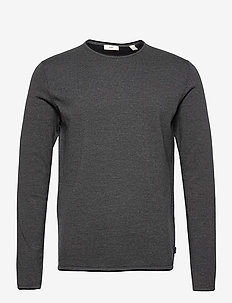Sweaters - tricots basiques - dark grey 3