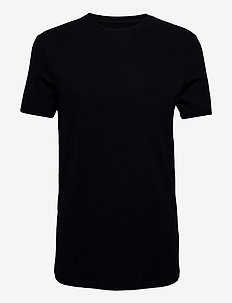 T-Shirts - basic t-shirts - black