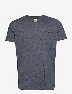 T-Shirts - basic t-shirts - navy 5