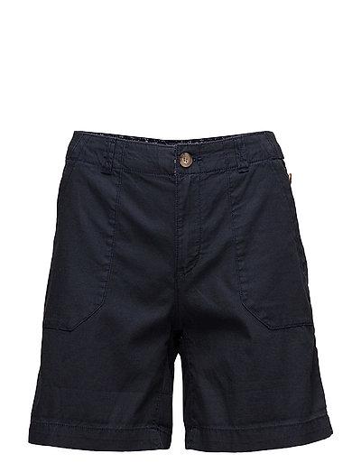 Shorts woven - NAVY