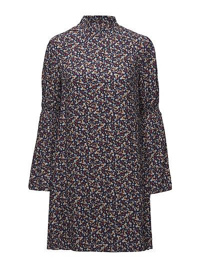Dresses woven - NAVY 2