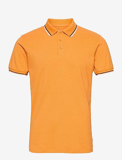 Polo shirts - poloshirts - sunflower yellow