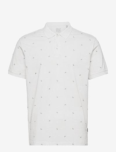 Polo shirts - poloshirts - off white 4