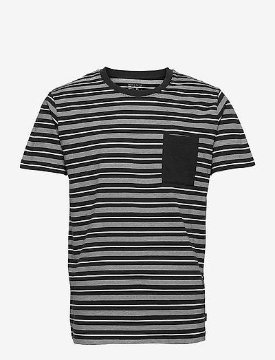 T-Shirts - kortærmede t-shirts - black 2