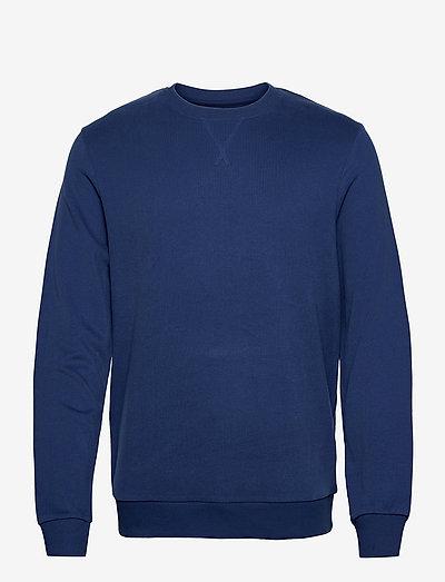 Sweatshirts - overdele - dark blue