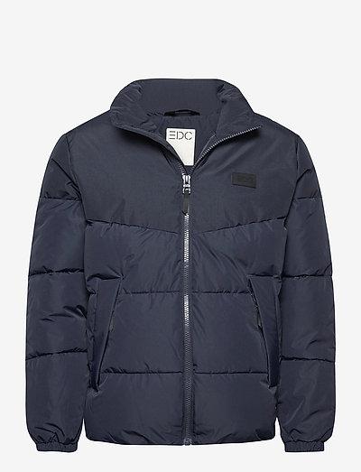 Jackets outdoor woven - forede jakker - dark blue