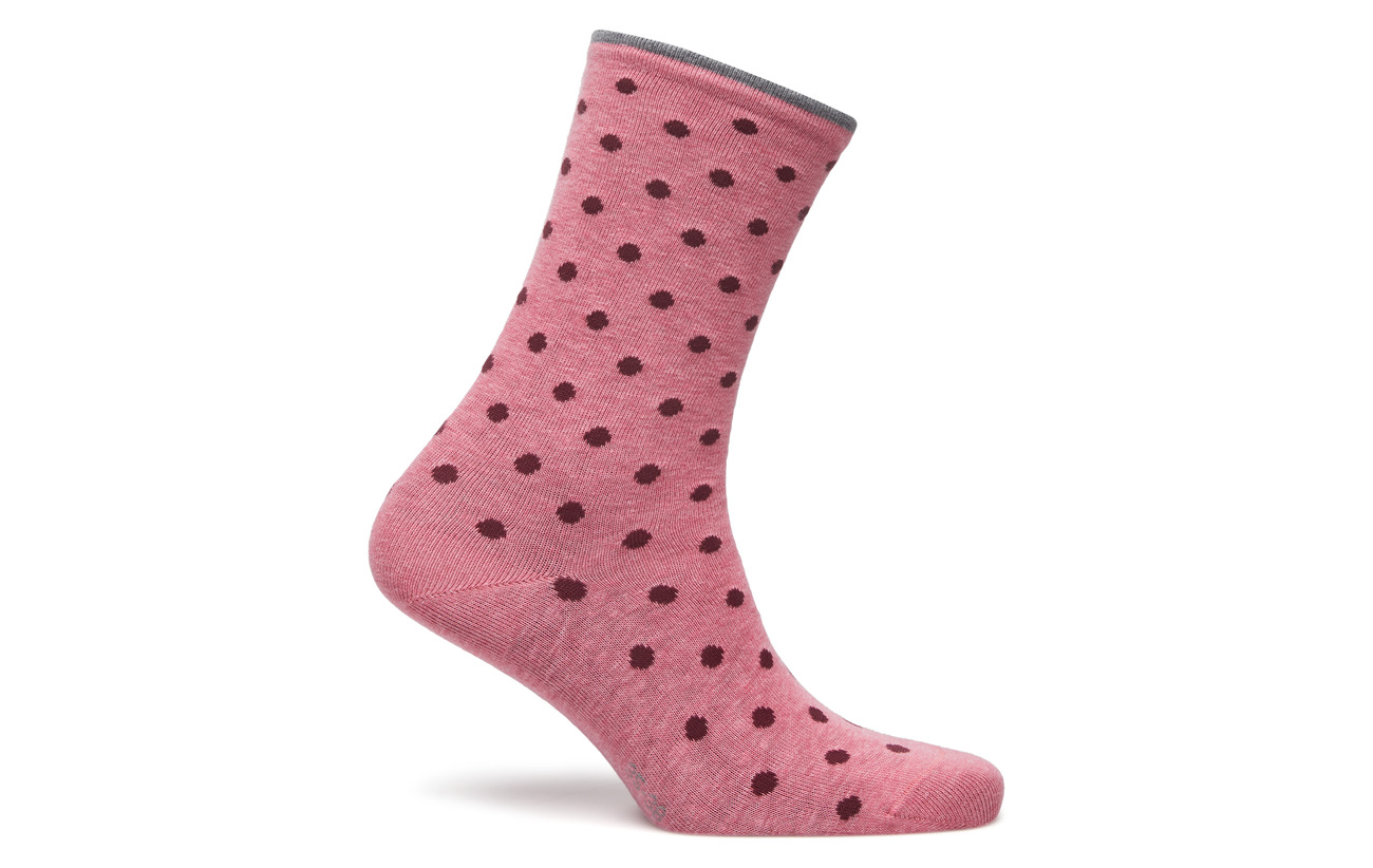 2 Esprit Dot 22 Melange Coton Socks So Polyamide Barolo 76 Elastane 74Uxpq4wZ