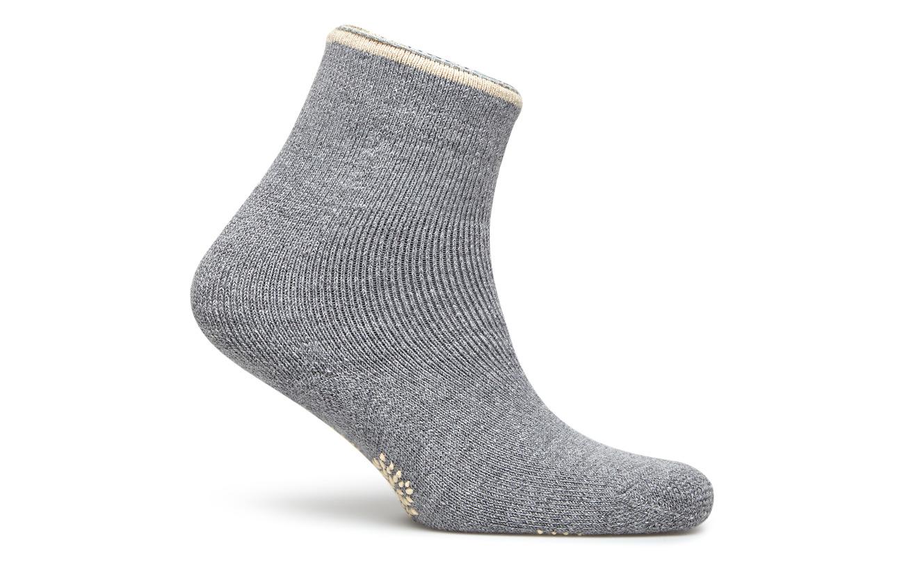 Laine Coton Socks grey M New Esprit Hp Cosy Polyamide 2 65 5 28 Acrylique Mel w7H0xZx