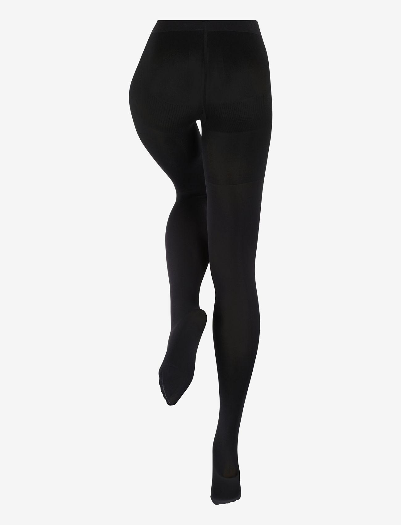Esprit Socks - Shaping 80 TI - collants - black - 1
