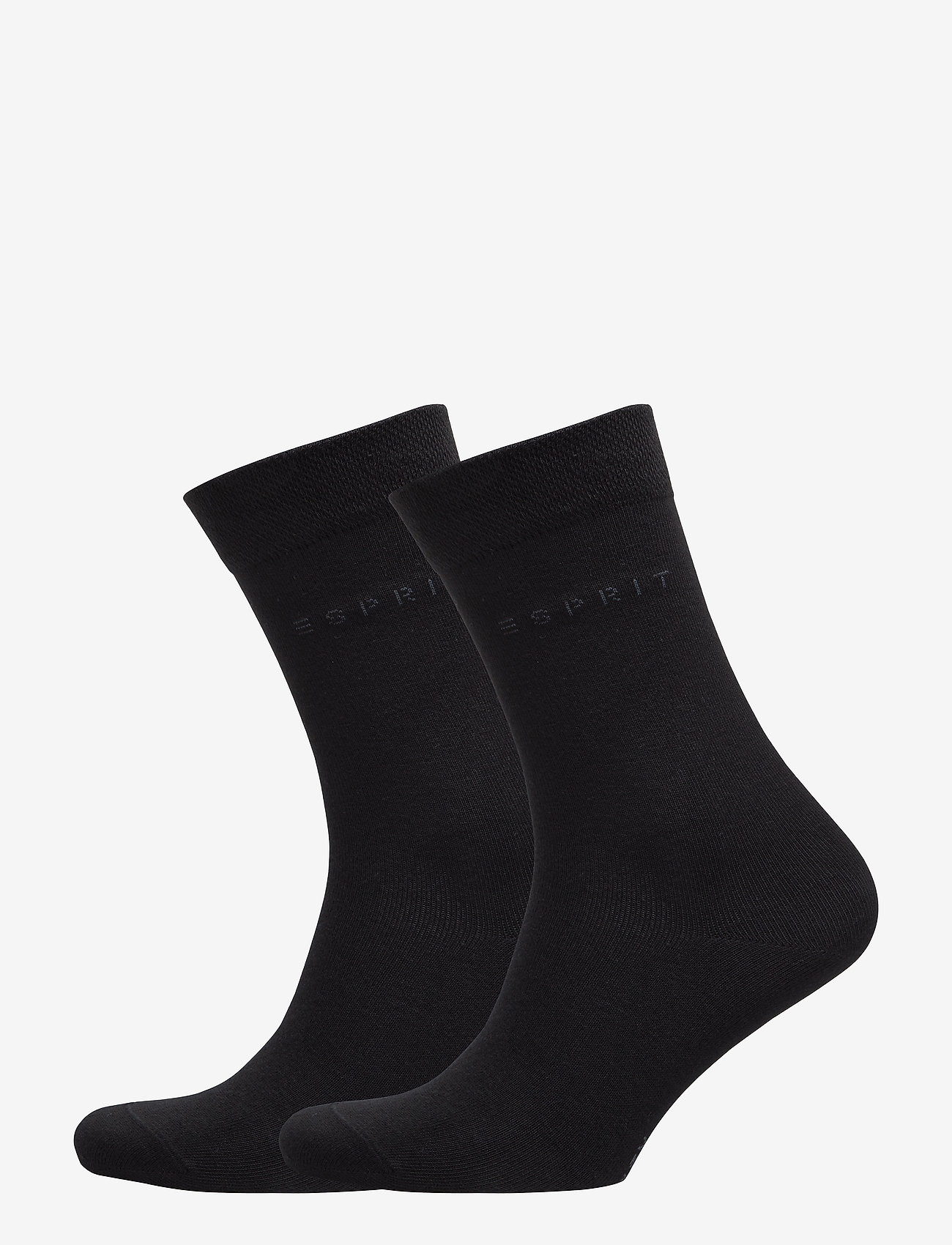Esprit Socks - Basic Easy SO2P - normale sokken - black - 0