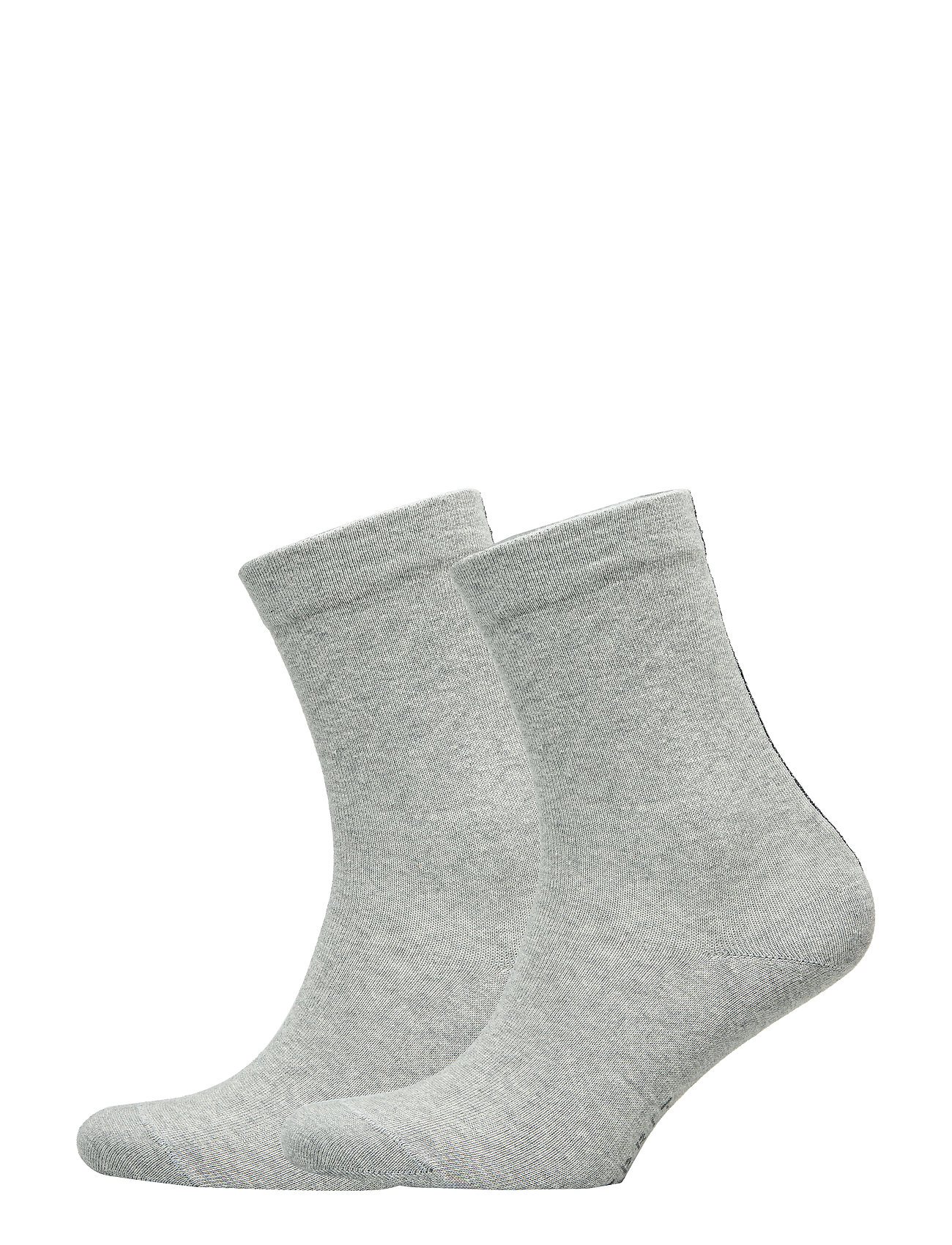 Esprit Socks Acc. Str. SO 2P - LIGHT GREY